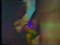 """Old Turkish Porn Part 1 (70""""s DiLberay)"""