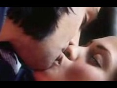 Riya Sen kissing