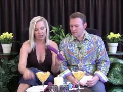 Sex Ed: Luxury Vibrators - The Best Sex Toys