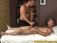 Porn Star Nick Moretti Visits CAUSA