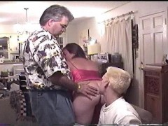 Sindee has a 4 some PT.1/3