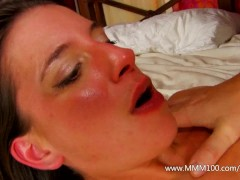 French girl  fucked hard
