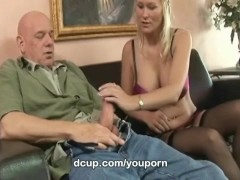 Big-titted Juliana Jolene fucked for a discount at DCup