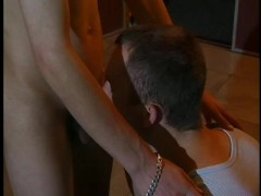 Horny Twink Fucked At The Arcade - The French Connection
