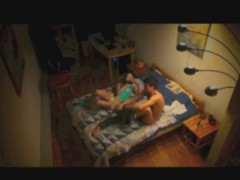 Voyeuring my brother and his girlfriend