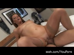 Porn For Women Hot Real Couple Having Passionate Athletic Sex and Orgasms