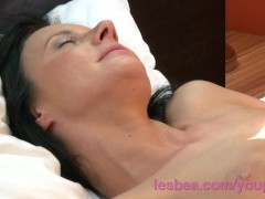 Lesbea HD Busty milf house wife cheat...