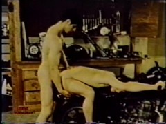 Vintage compilation of ass fucking and jacking off - Blue Vanities