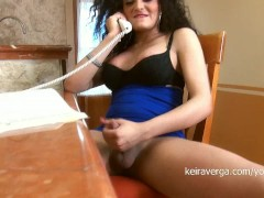 Keira Vergas hot phone sex