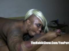 - BBC 13inch  monster dick redzilla fucks pierced tattooed freak pussy/><br/>                         <span class=