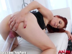 AnalAcrobats Penny Pax's Pussy Pump