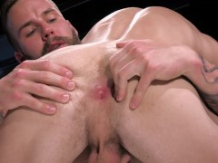 HotHouse Chris Bines And Austin Wolf's Monumental Asses