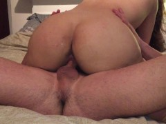 FUCKING hard with Hong Kong gf
