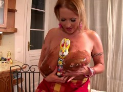 Playing with her food - DDF Productions