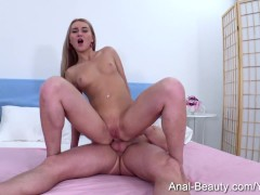 KATRIN TEQUILA Aka Janett - Pounded In Every Hole