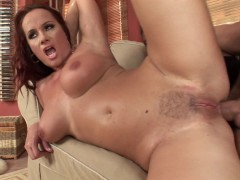 Curvy milf begging for it - DDF Productions
