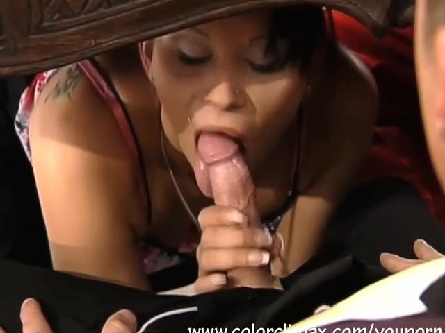 Secret blowjob video