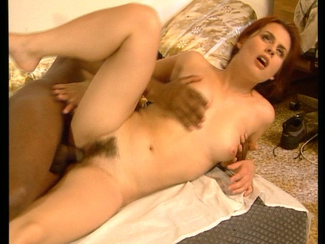 Her majesty mature redhead tube how