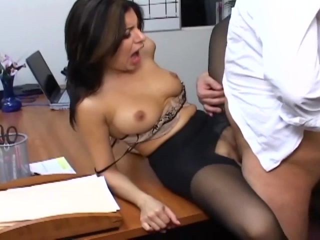 Impossible. Sex starved busty secrectaries