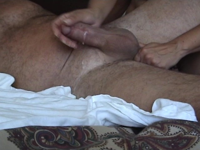 gay male physical fetish video