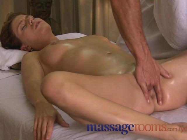 warm massage creampie