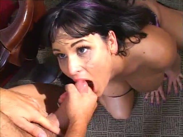 Watch crissy cums sceaming over a big fat cock only at velvetmag