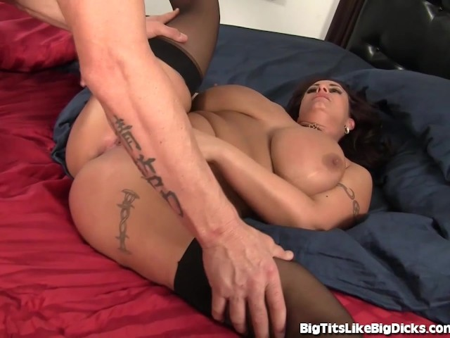 Busty Babe Eva Notty Loves Big Cocks - Free Porn Videos - YouPorn