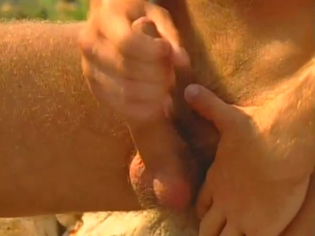 water masturbation movie