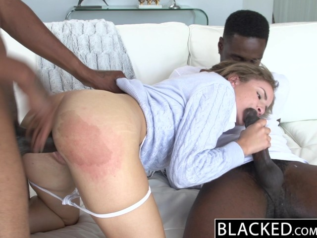 you porn blacked