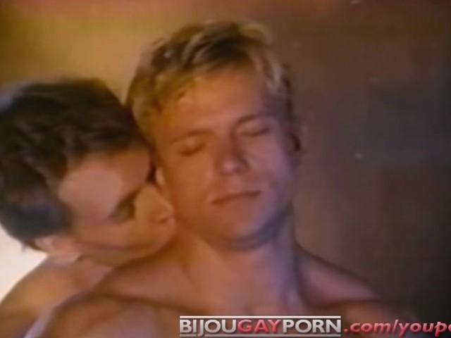 gay roommates nudity