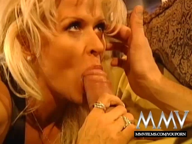 Mmv films shaved mature german fucked for cum 7
