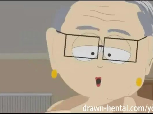 Not clear Free south park hentai