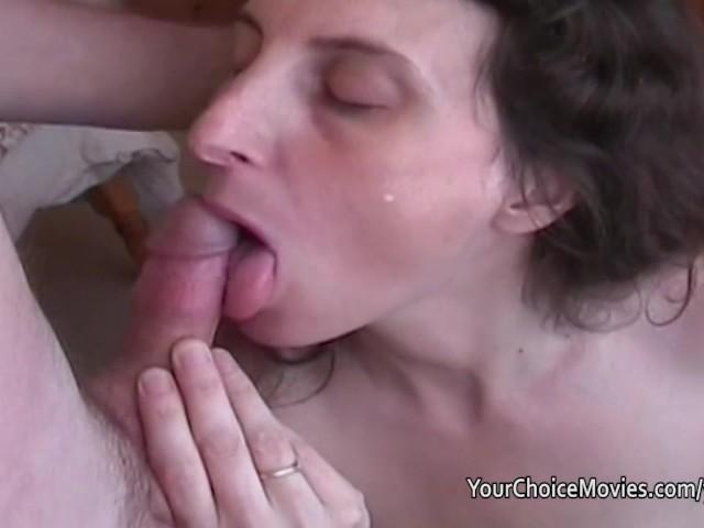 Sensual orgasm denial