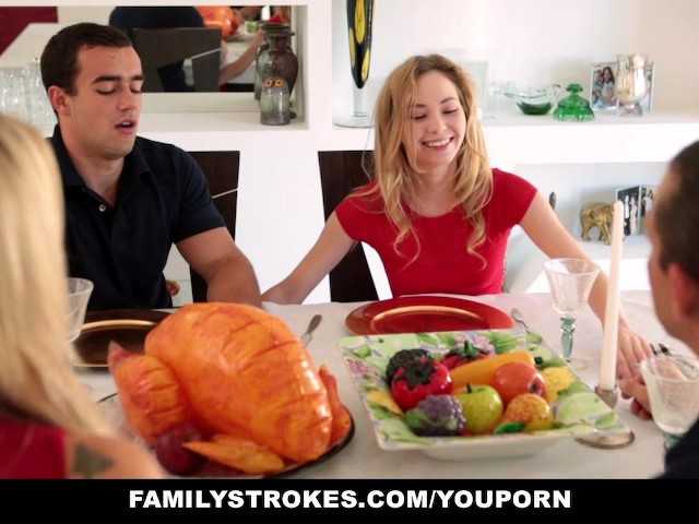 thanksgiving family sucks why