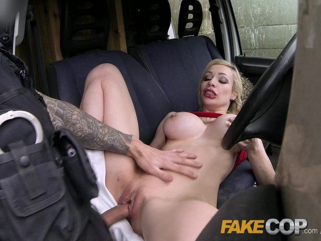 Hot blonde girl cop porn agree