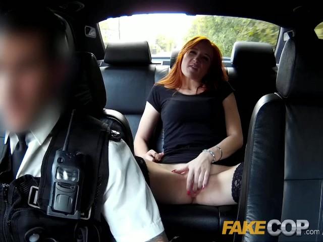 fake cop porn