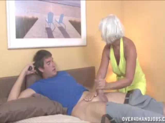 Watch As This Granny's Raging Men&hellip