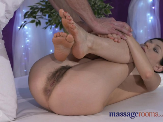 Intense orgasm massage