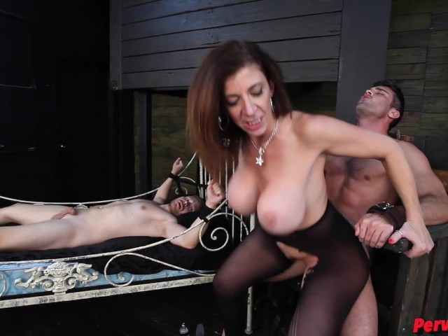 forced sex slave video