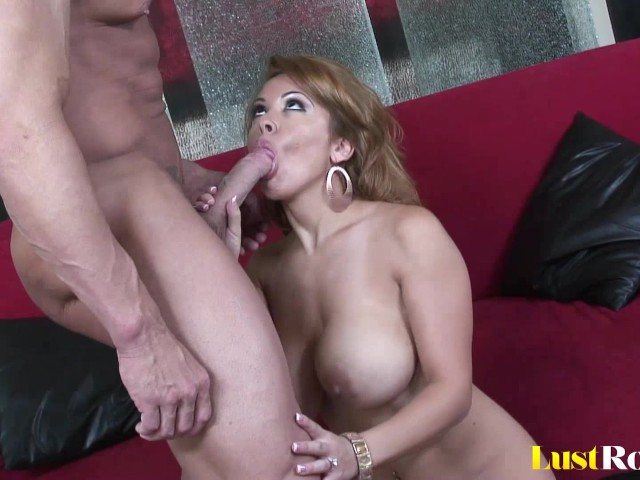 This is how busty Sienna West loves to screw