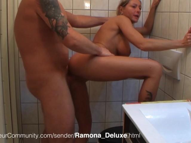 Amatorskie porno z niegrzeczną Betti