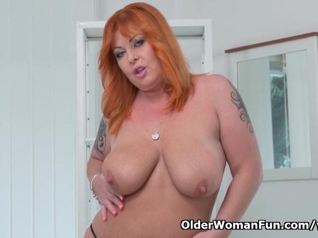 big redhead milfs sex videos