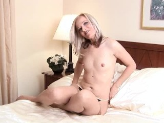 Hairy toy insertion