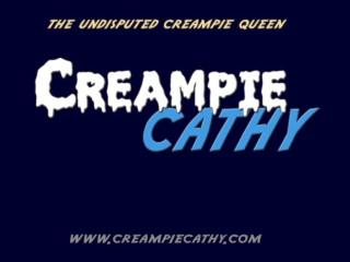 Mia Double Creampie...