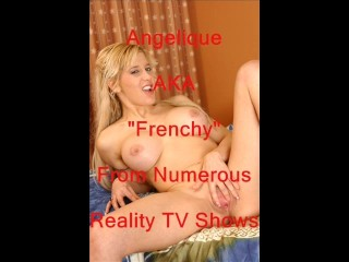 Frenchy Angelique Man celebrity sex tape