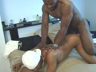 The harder they fuck the better they cum (CLIP)
