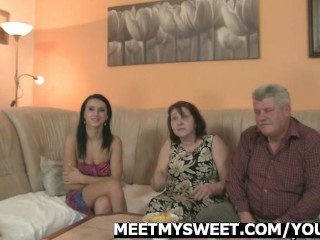 meeting-her-bf-parents-ends-up-threesome-orgy