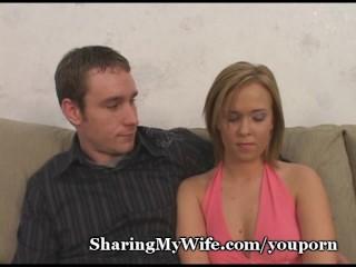 Wifey Offered To Stud Friend