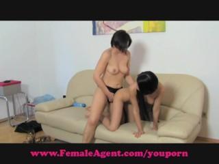 femaleagent.-gymnast-flexible-fuck