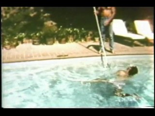 retro hunks making a splash – Gentlemens Video